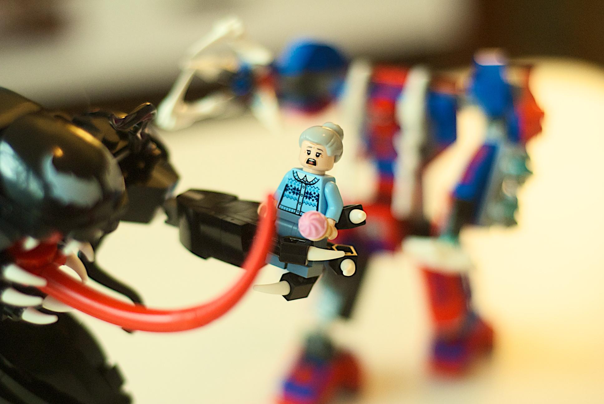 Lego 76115 Mech Mech 76115 Lego Spider Spider VsVenom VsVenom L3ARjqc54