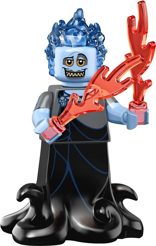SERIES 2 MINI-FIGURE - MICKEY MOUSE LEGO DISNEY